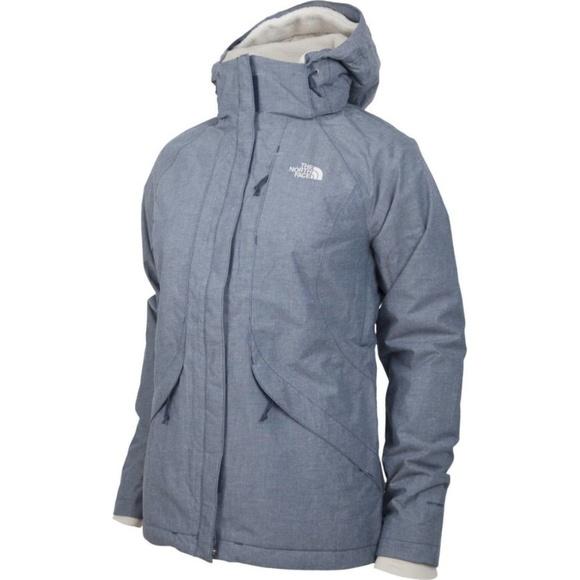 062b6e28cf97 The North Face Women s Inlux Insulated Jacket. M 5b43005845c8b35de48bca34